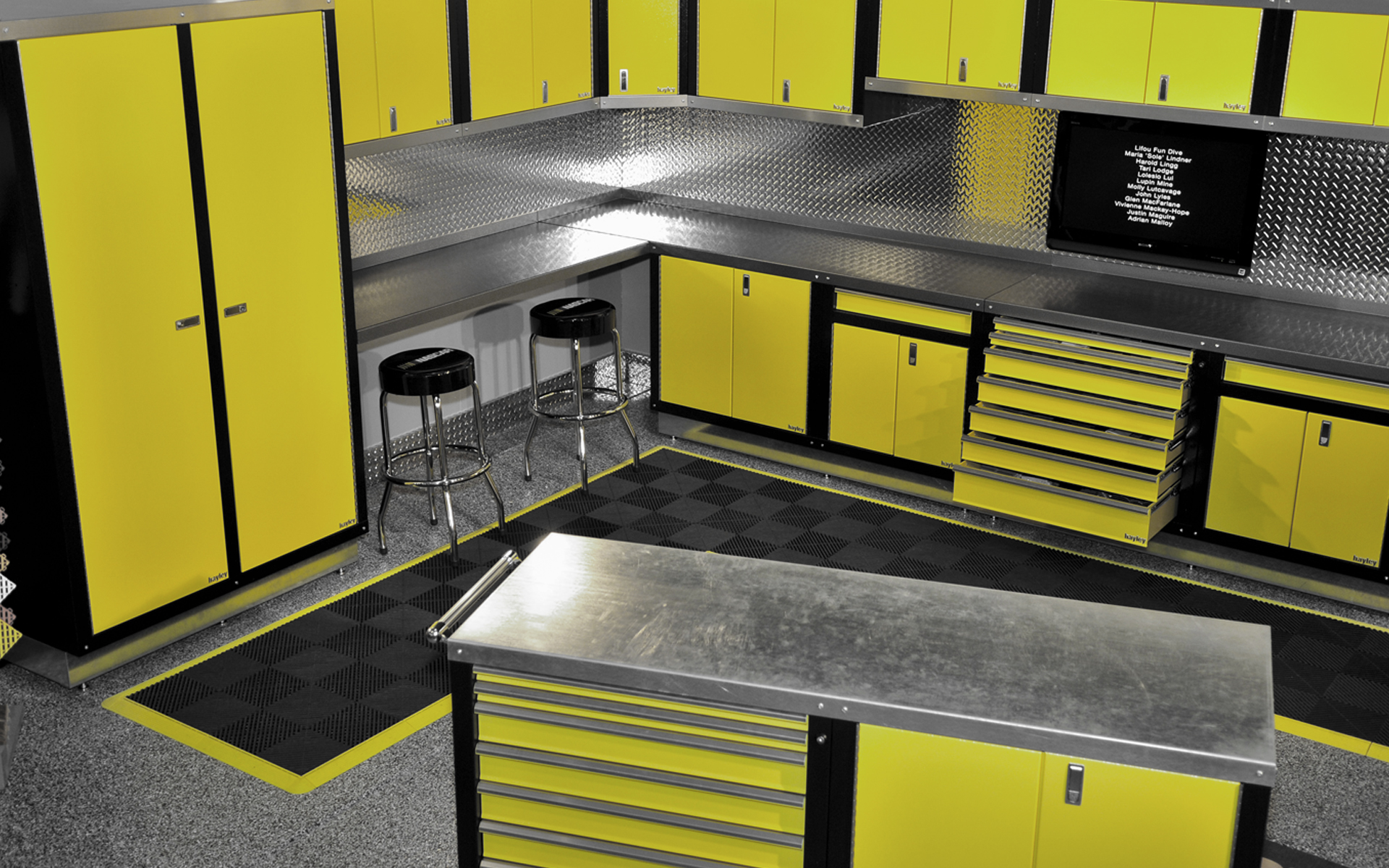 Cabinets By Hayley